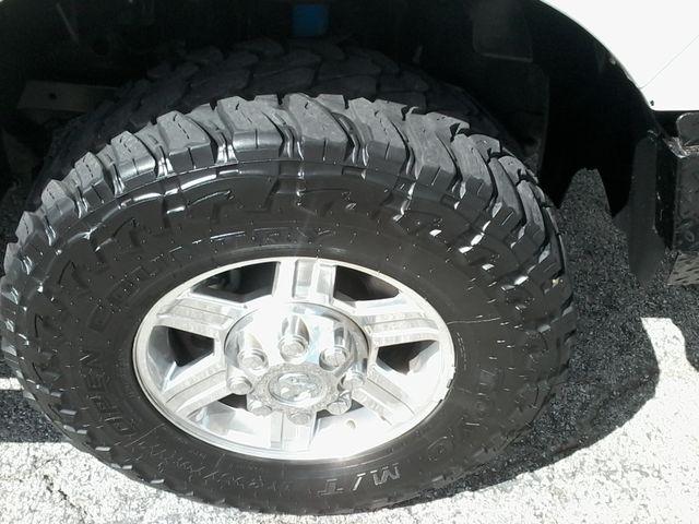 2010 Dodge Ram 2500 Laramie 4x4 San Antonio, Texas 40