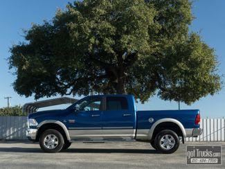 2010 Dodge Ram 2500 Crew Cab Laramie 6.7L Cummins Turbo Diesel 4X4 in San Antonio, Texas 78217