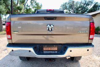2010 Dodge Ram 2500 Laramie Crew Cab 4X4 6.7L Cummins Diesel Auto Sealy, Texas 19
