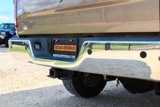2010 Dodge Ram 2500 Laramie Crew Cab 4X4 6.7L Cummins Diesel Auto Sealy, Texas 21