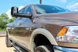 2010 Dodge Ram 2500 Laramie Crew Cab 4X4 6.7L Cummins Diesel Auto Sealy, Texas 2