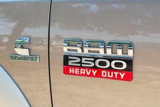 2010 Dodge Ram 2500 Laramie Crew Cab 4X4 6.7L Cummins Diesel Auto Sealy, Texas 23
