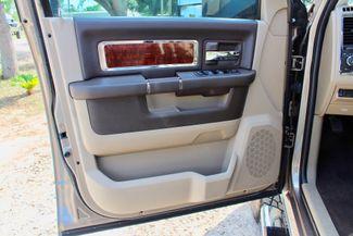 2010 Dodge Ram 2500 Laramie Crew Cab 4X4 6.7L Cummins Diesel Auto Sealy, Texas 35