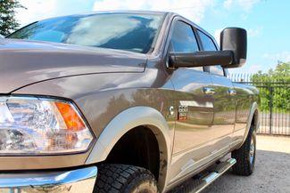 2010 Dodge Ram 2500 Laramie Crew Cab 4X4 6.7L Cummins Diesel Auto Sealy, Texas 4