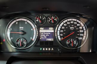 2010 Dodge Ram 2500 Laramie Crew Cab 4X4 6.7L Cummins Diesel Auto Sealy, Texas 55