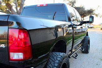 2010 Dodge Ram 2500 SLT Crew Cab 4X4 6.7L Cummins Diesel Auto Sealy, Texas 10