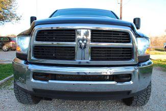 2010 Dodge Ram 2500 SLT Crew Cab 4X4 6.7L Cummins Diesel Auto Sealy, Texas 13