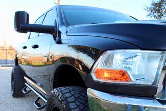 2010 Dodge Ram 2500 SLT Crew Cab 4X4 6.7L Cummins Diesel Auto Sealy, Texas 2