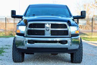 2010 Dodge Ram 2500 SLT Crew Cab 4X4 6.7L Cummins Diesel Auto Sealy, Texas 3