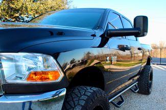 2010 Dodge Ram 2500 SLT Crew Cab 4X4 6.7L Cummins Diesel Auto Sealy, Texas 4
