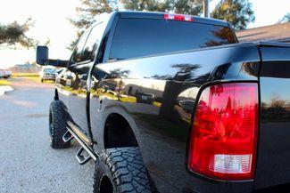 2010 Dodge Ram 2500 SLT Crew Cab 4X4 6.7L Cummins Diesel Auto Sealy, Texas 8