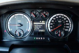 2010 Dodge Ram 2500 SLT Crew Cab 4X4 6.7L Cummins Diesel Auto Sealy, Texas 50