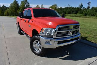 2010 Dodge Ram 2500 SLT Walker, Louisiana 1