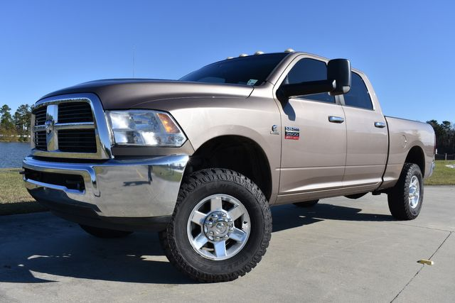2010 Dodge Ram 2500 SLT in Walker, LA 70785