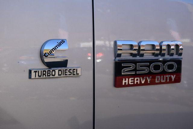 2010 Dodge Ram 2500 SLT Waterbury, Connecticut 1