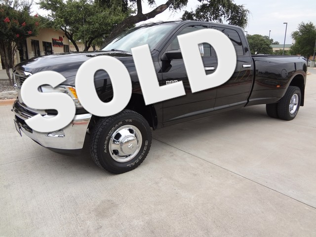 2010 Dodge Ram 3500 Laramie Austin , Texas 0
