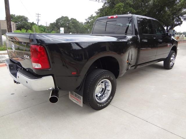 2010 Dodge Ram 3500 Laramie Austin , Texas 4
