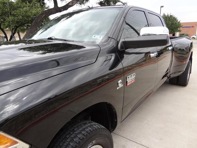 2010 Dodge Ram 3500 Laramie Austin , Texas 9