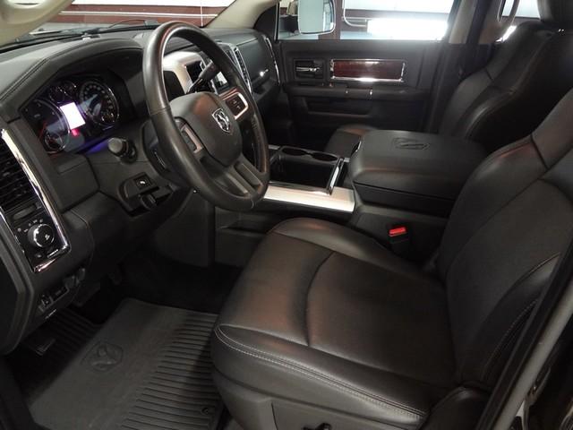 2010 Dodge Ram 3500 Laramie Austin , Texas 14