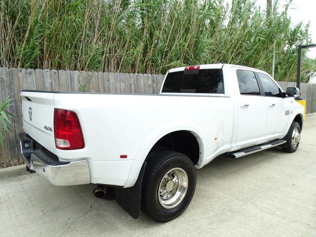 2010 Dodge Ram 3500 Laramie Corpus Christi, Texas 3