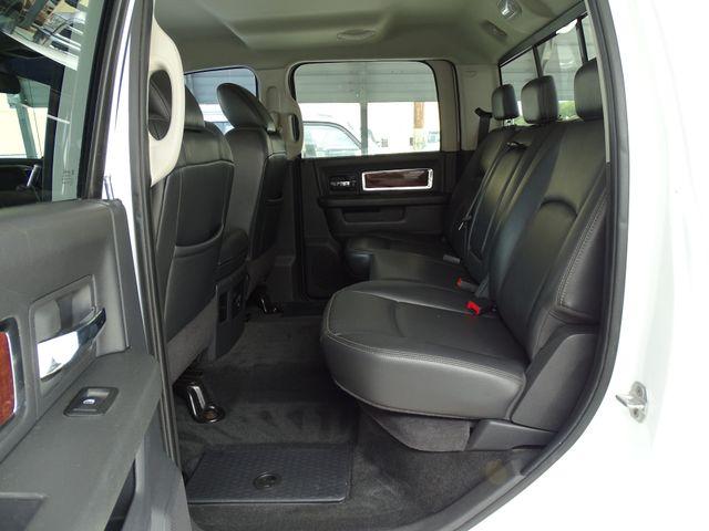2010 Dodge Ram 3500 Laramie Corpus Christi, Texas 26