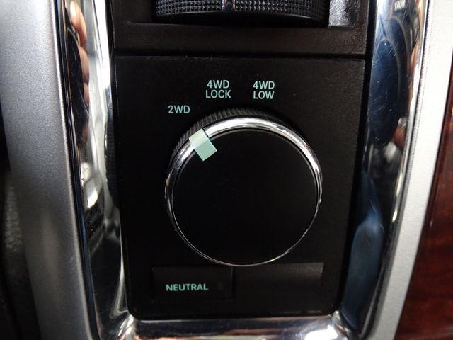 2010 Dodge Ram 3500 Laramie Corpus Christi, Texas 43