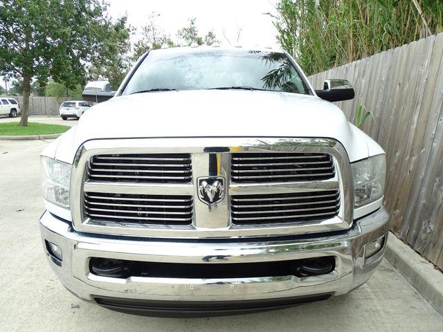 2010 Dodge Ram 3500 Laramie Corpus Christi, Texas 6