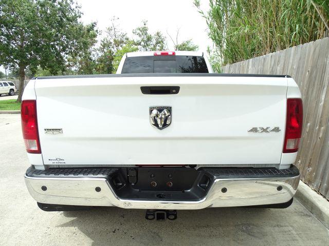 2010 Dodge Ram 3500 Laramie Corpus Christi, Texas 7