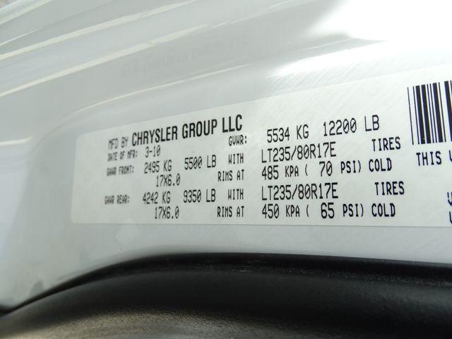 2010 Dodge Ram 3500 Laramie Corpus Christi, Texas 50