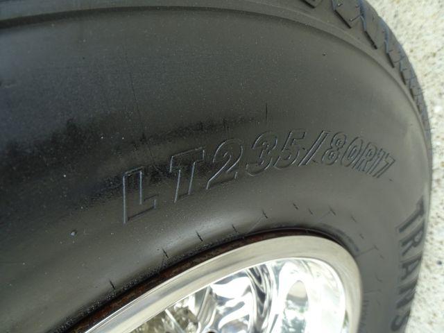 2010 Dodge Ram 3500 Laramie Corpus Christi, Texas 17