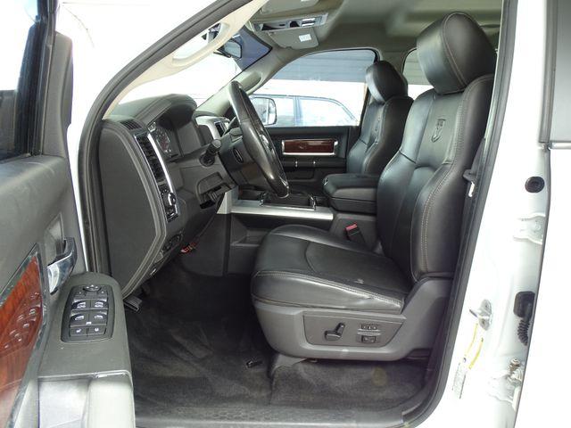2010 Dodge Ram 3500 Laramie Corpus Christi, Texas 19