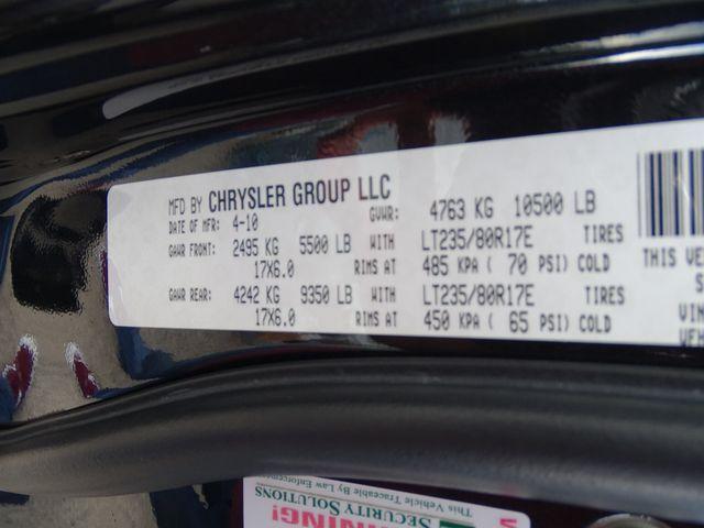 2010 Dodge Ram 3500 Laramie Corpus Christi, Texas 48