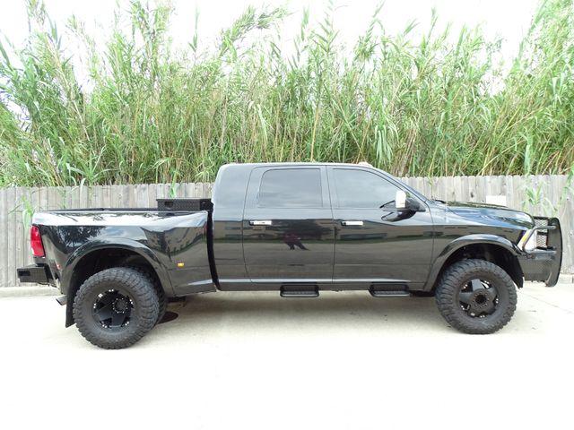 2010 Dodge Ram 3500 Laramie Corpus Christi, Texas 5