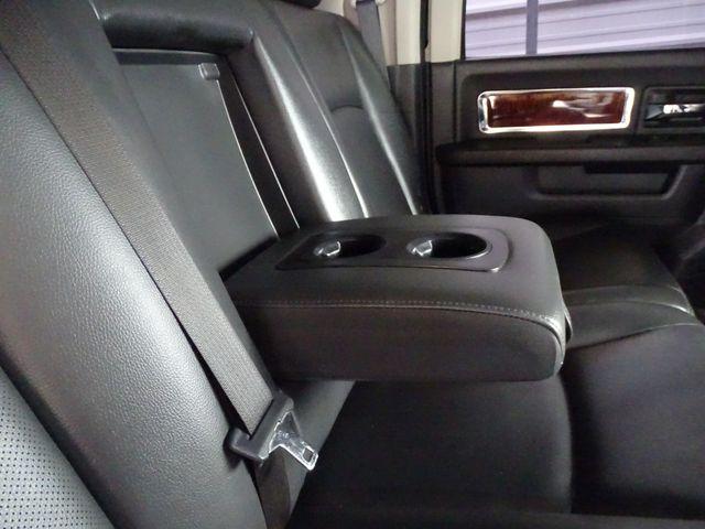 2010 Dodge Ram 3500 Laramie Corpus Christi, Texas 28