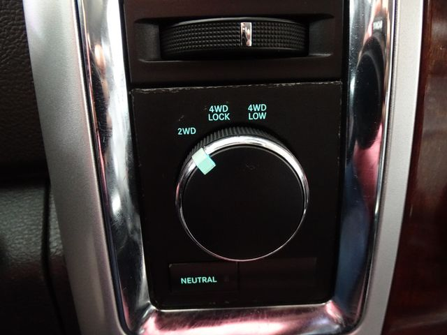 2010 Dodge Ram 3500 Laramie Corpus Christi, Texas 38
