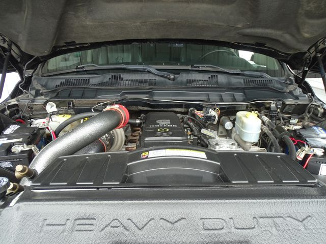 2010 Dodge Ram 3500 Laramie Corpus Christi, Texas 15