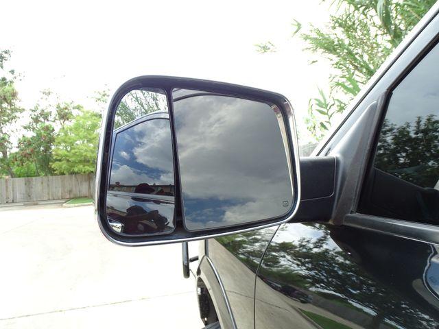 2010 Dodge Ram 3500 Laramie Corpus Christi, Texas 11