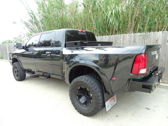 2010 Dodge Ram 3500 Laramie Corpus Christi, Texas 2