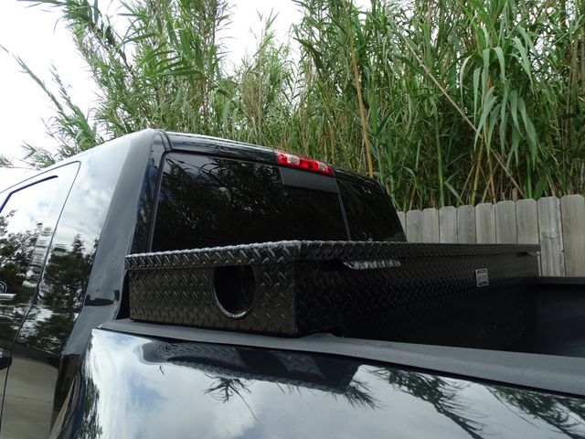 2010 Dodge Ram 3500 Laramie Corpus Christi, Texas 8