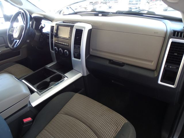 2010 Dodge Ram 3500 SLT Corpus Christi, Texas 35