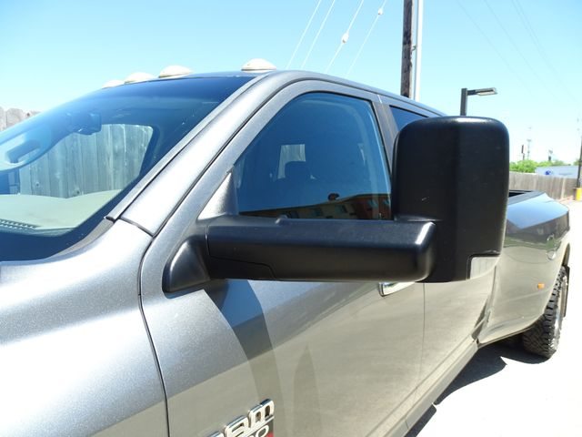 2010 Dodge Ram 3500 SLT Corpus Christi, Texas 11