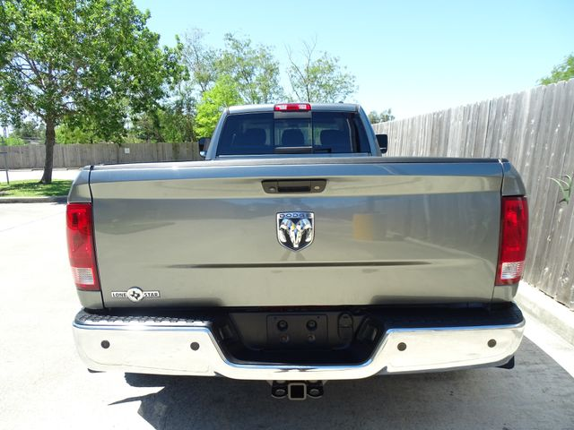 2010 Dodge Ram 3500 SLT Corpus Christi, Texas 7