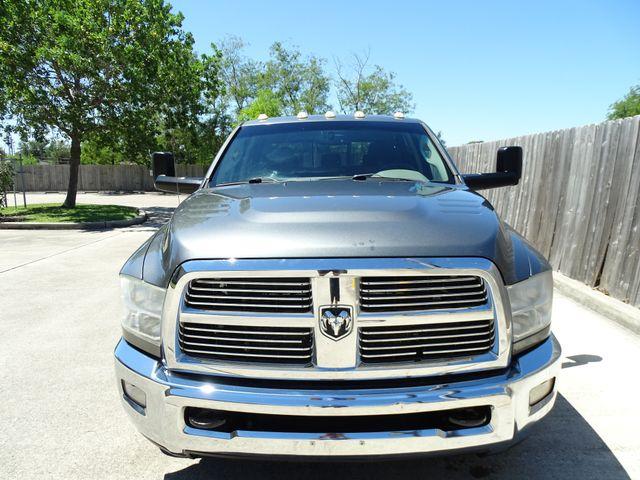 2010 Dodge Ram 3500 SLT Corpus Christi, Texas 6