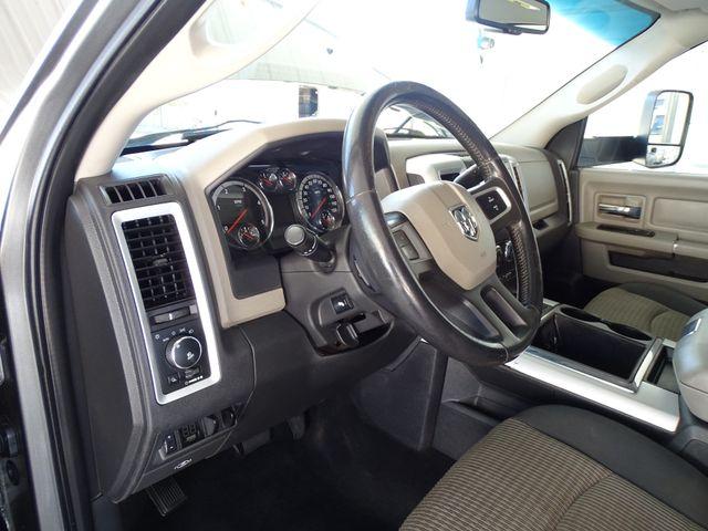 2010 Dodge Ram 3500 SLT Corpus Christi, Texas 19