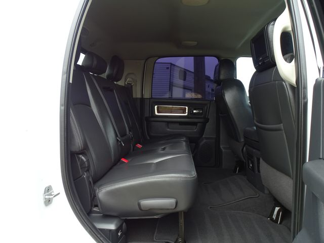 2010 Dodge Ram 3500 Laramie Mega Cab in Corpus Christi, TX 78412