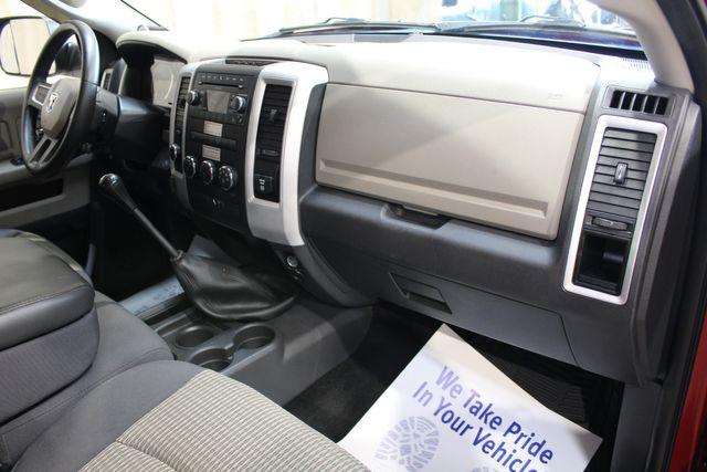 2010 Dodge Ram 3500 Diesel Manual 4x4 SLT in Roscoe, IL 61073