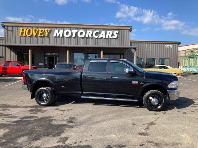 2010 Dodge Ram 3500 Dually Laramie 4x4