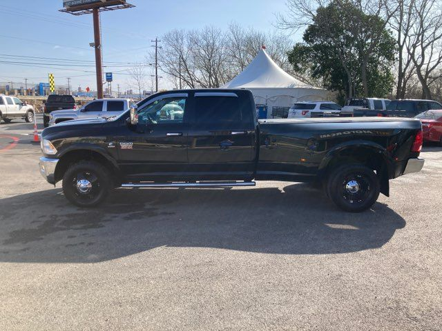 2010 Dodge Ram 3500 Dually Laramie 4x4 in Boerne, Texas 78006