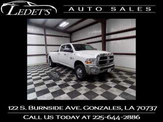 2010 Dodge Ram 3500 SLT - Ledet's Auto Sales Gonzales_state_zip in Gonzales