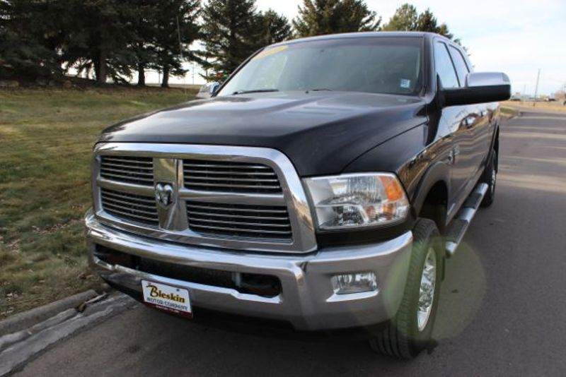 2010 Dodge Ram 3500 Laramie  city MT  Bleskin Motor Company   in Great Falls, MT